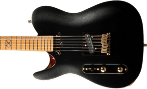 ml3 lh pro traditional guitar close up