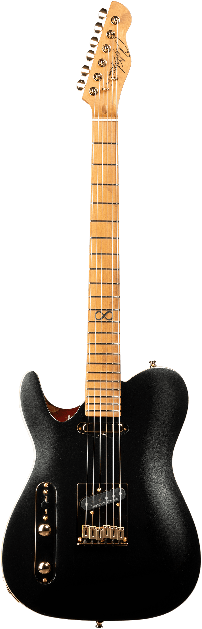 ML3 LH Pro Traditional