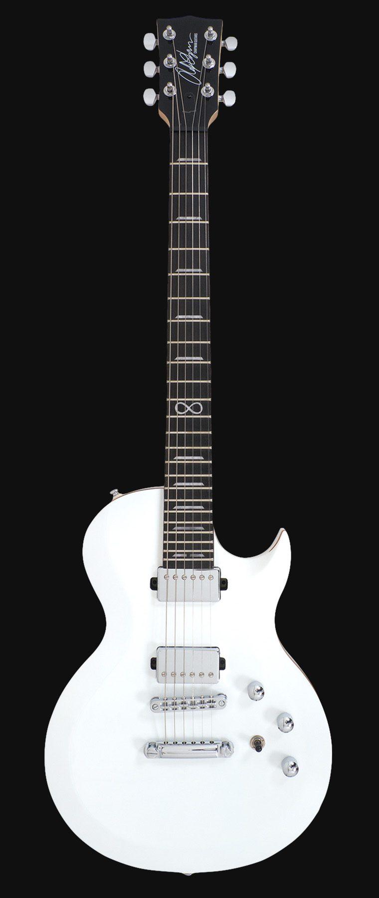 ml2 mod guitar
