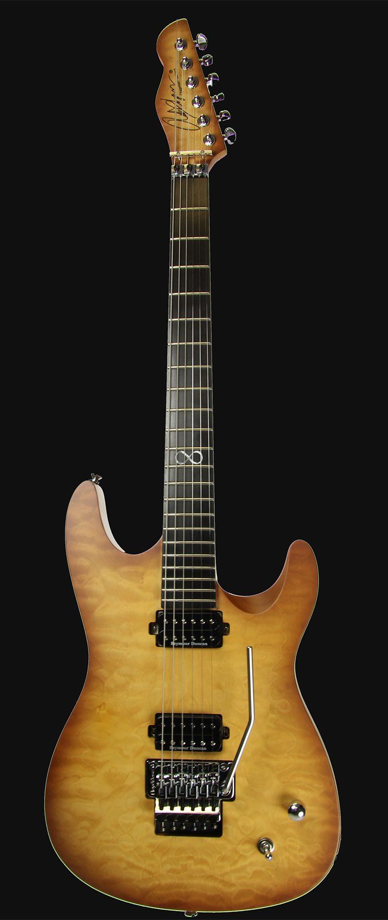 ml1 bea guitar