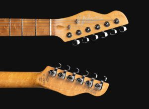 ml1p guitar neck